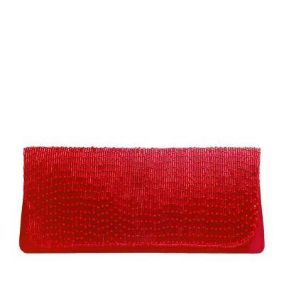 Nigella red front